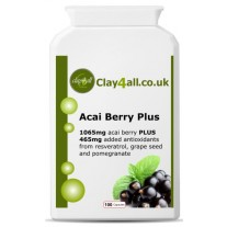 Acai Berry Plus – Concentrated antioxidant formula
