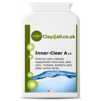 Inner-Clear A v2 - Internal cleanse support