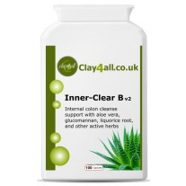 Inner-Clear B v2 - Internal cleanse support