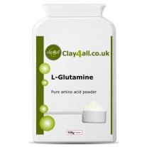 L-Glutamine - Amino acid powder