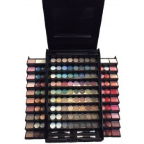 Makeup Colour Couture Pyramid Colour Palette