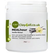 MEALhour - Dairy and gluten-free meal shake