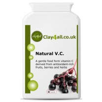 Natural V.C - Food form vitamin C