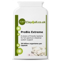 ProBio Extreme - High-strength multi-strain probiotic supplement
