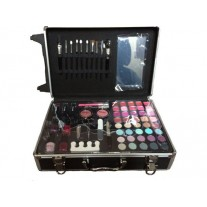 Vanity case Make-Up Trolley