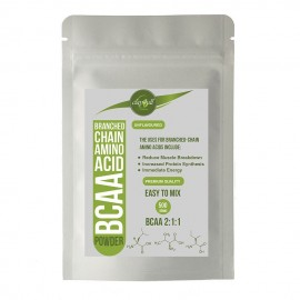 BCAA 2:1:1 Powder - Branched Chain Amino Acids