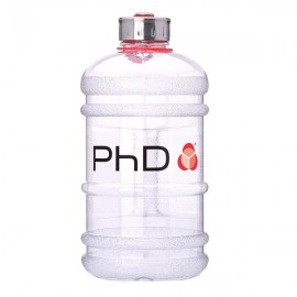 PhD Water Jug 2.2L