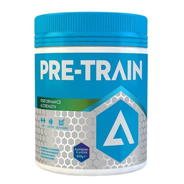 Adapt Nutrition Pre-Train